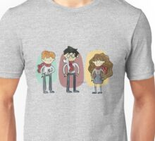 Harry Potter Trio Unisex T-Shirt