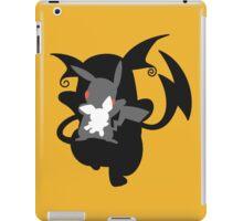 Pikachu Evolution iPad Case/Skin