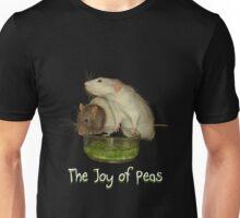 The Joy of Peas Unisex T-Shirt