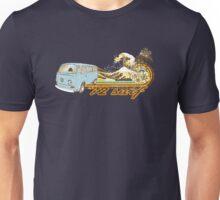 Volkswagen Kombi Tee shirt - 72 Surf Unisex T-Shirt