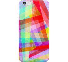 Rainbow Mix iPhone Case/Skin