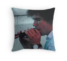 Midway State Throw Pillow