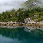 "Northwestern Bay... the ""Lost World"" by Bob Moore"