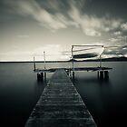 Midway Point, Tasmania by Alex Wise
