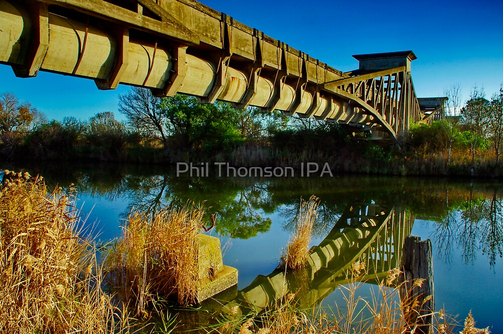 """Heritage Reflected"" by Phil Thomson IPA"