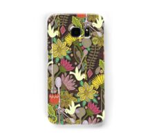 dove spoon garden Samsung Galaxy Case/Skin