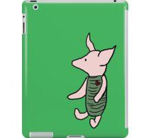 Piglet's Heart iPad Case/Skin