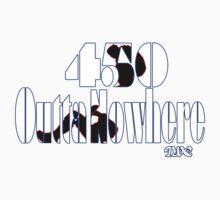 450 Splash Outta Nowhere! Kids Clothes