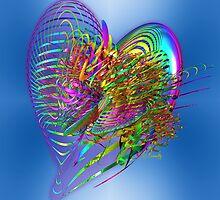 Gift of Love by Kinnally