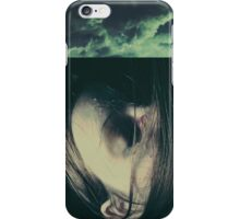 Falling from Heaven iPhone Case/Skin