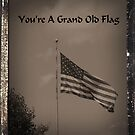 You're A Grand Old Flag by Marie Sharp