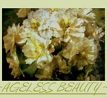 AGELESS BEAUTY by artist4peace
