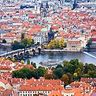 The Charles Brdige & Prague by eegibson