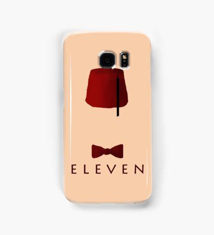 Eleven Samsung Galaxy Case/Skin