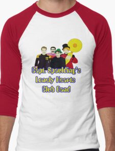 Capt. Spaulding's Lonely Hearts Club Band Men's Baseball ¾ T-Shirt