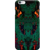 Atlantis #1 iPhone Case/Skin