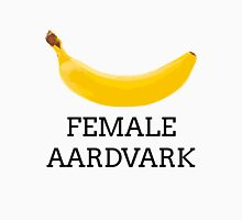 Female aardvark Unisex T-Shirt
