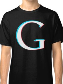 Googleplier Logo Classic T-Shirt