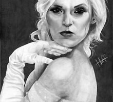 Snow Queen by katehoff