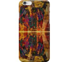 Reliquia #7 iPhone Case/Skin