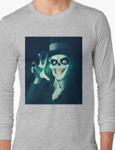 Hatbox After Midnight Long Sleeve T-Shirt