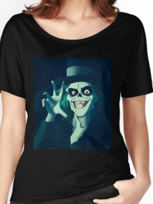 Hatbox After Midnight Women's Relaxed Fit T-Shirt