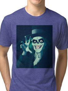 Hatbox After Midnight Tri-blend T-Shirt