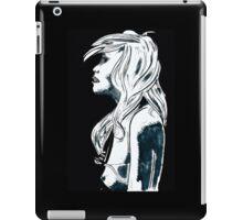 Perfil iPad Case/Skin