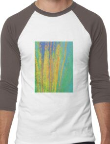 Splashy 2 Men's Baseball ¾ T-Shirt