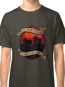 Kids in the Dark Classic T-Shirt