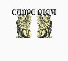 Carpe Diem Gargoyles Unisex T-Shirt