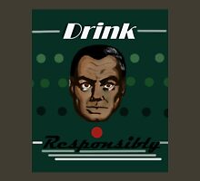 Big Brother wants you to drink... Unisex T-Shirt