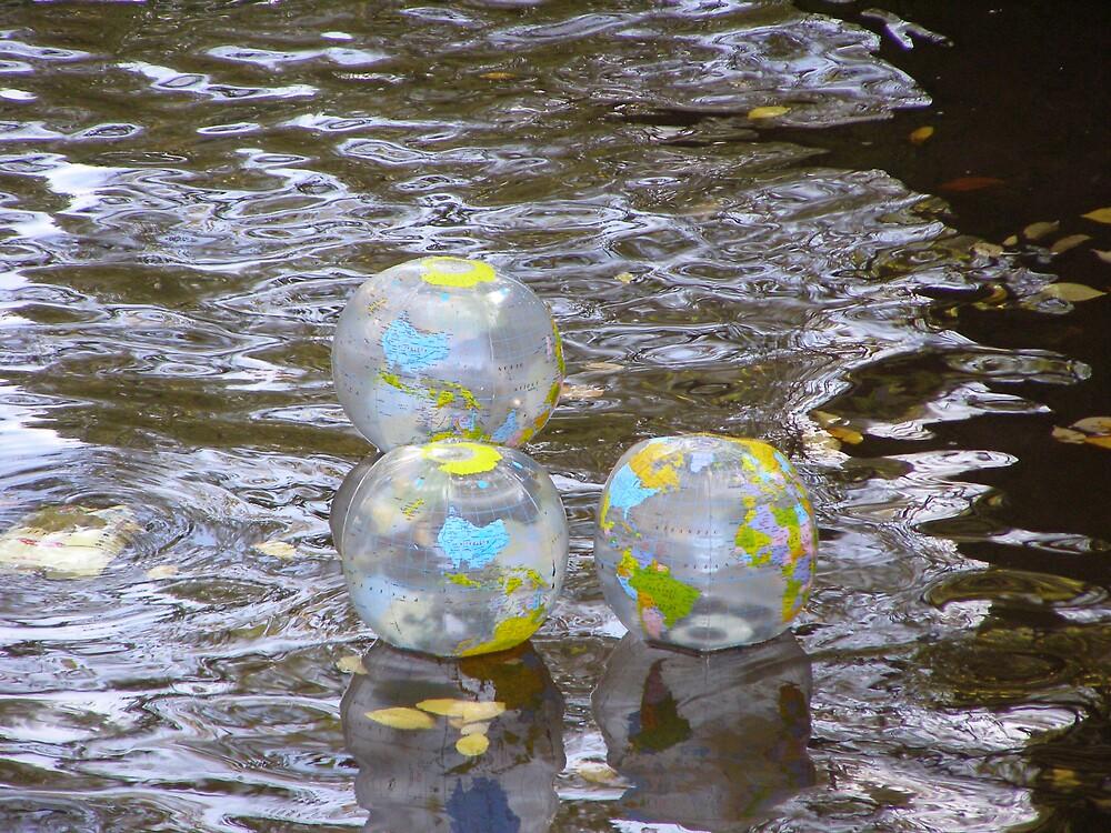 Global Warming in Amsterdam by focus2focus