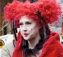 Fashion Police... Winter Magic Festival 09 Katoomba by JennyMac