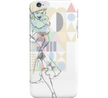 Mary Blair iPhone Case/Skin