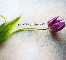 praise loudly-inspirational by vigor