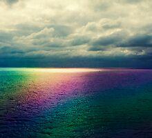 Bon Voyage !  by MichelleOkane