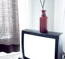 television by Andraž Jenkole
