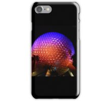 Our Spaceship Earth iPhone Case/Skin