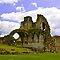 Kirkham Abbey Ruins #3 by Trevor Kersley