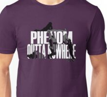 Phenom Outta Nowhere! Unisex T-Shirt