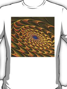 ©DA FS Spiral MV2. T-Shirt