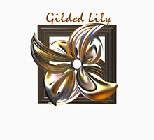 Gilded Lily Womens Fitted T-Shirt