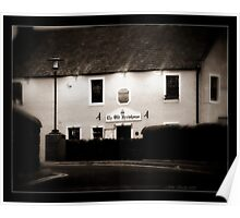 The Old Brewhouse Poster