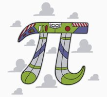 To Infinity One Piece - Short Sleeve