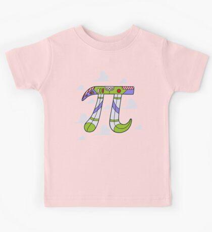 To Infinity Kids Tee