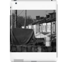 Backstreet's of Farnworth iPad Case/Skin
