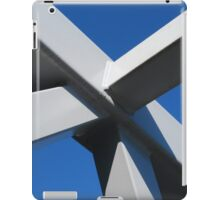 Nob end bridge iPad Case/Skin
