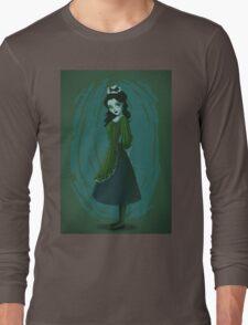 Morbid Maid Long Sleeve T-Shirt