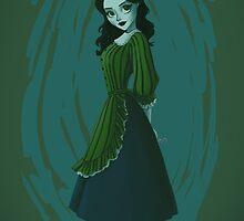 Morbid Maid by ebmosier